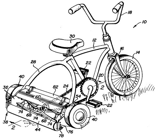 pedal-operated-mower